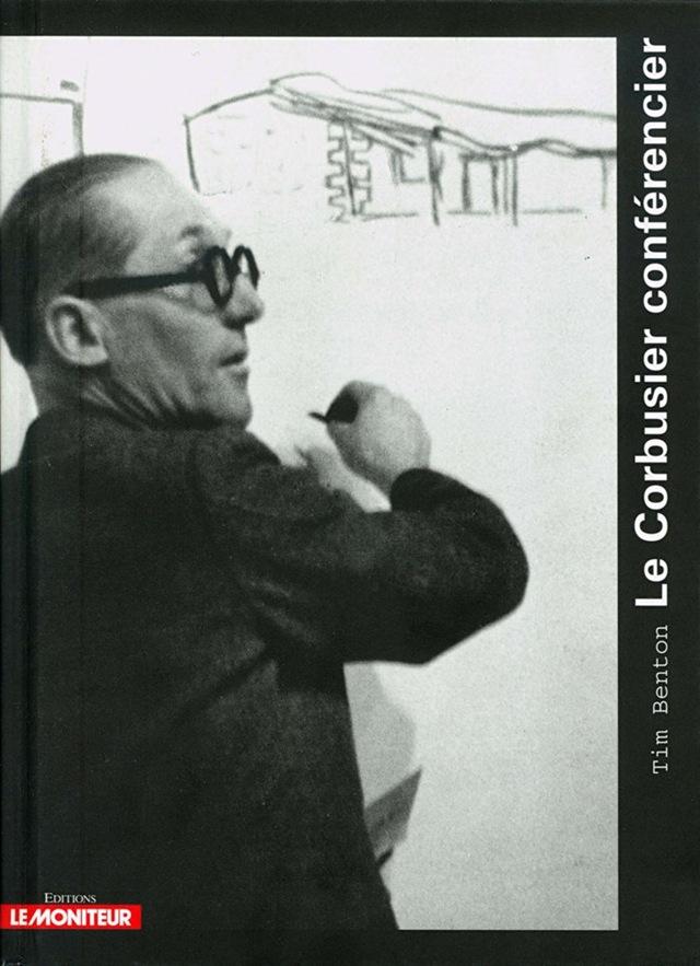 Le Corbusier conferencier