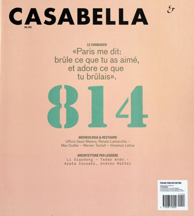 casabella 814b